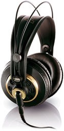 AKG-K240-Headphones