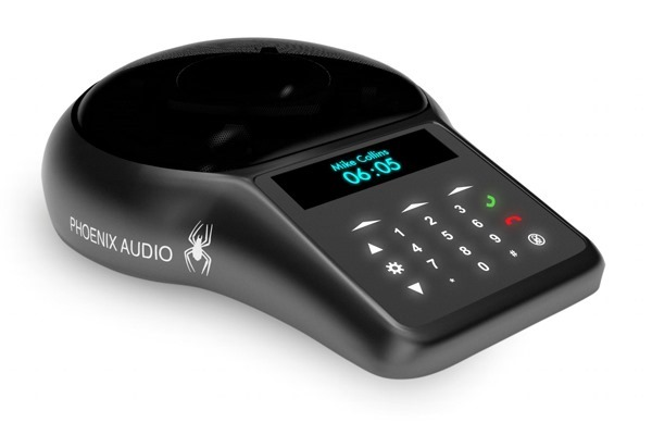 Phoenix Audio Spider MT505 600px