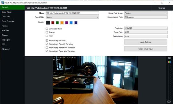 Webcam-via-Pixel-in-vMix