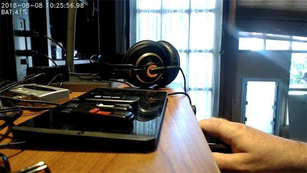 Webcam-via-Pixel