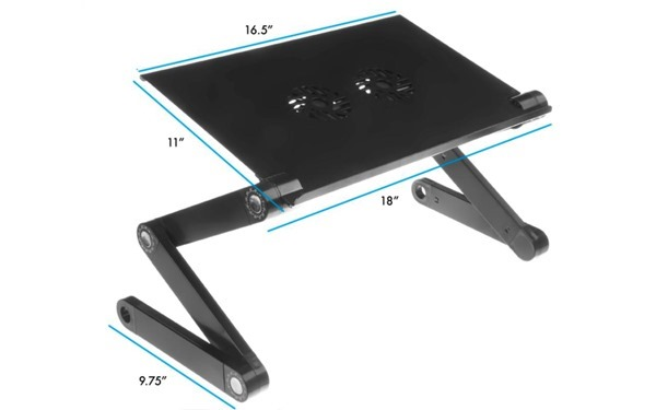 Deal Alerts: BT Headset Revisited & Adjustable Aluminum Laptop Stand